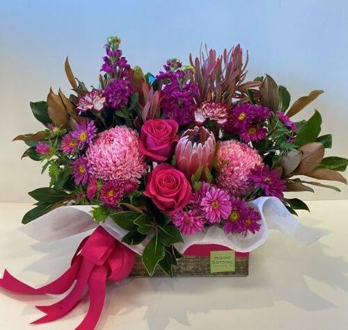 Pink Box of Love