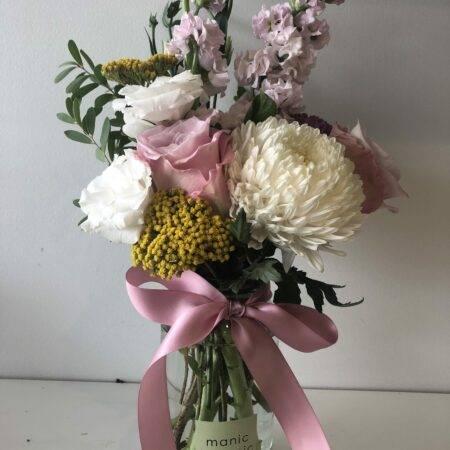 Blossom Jar
