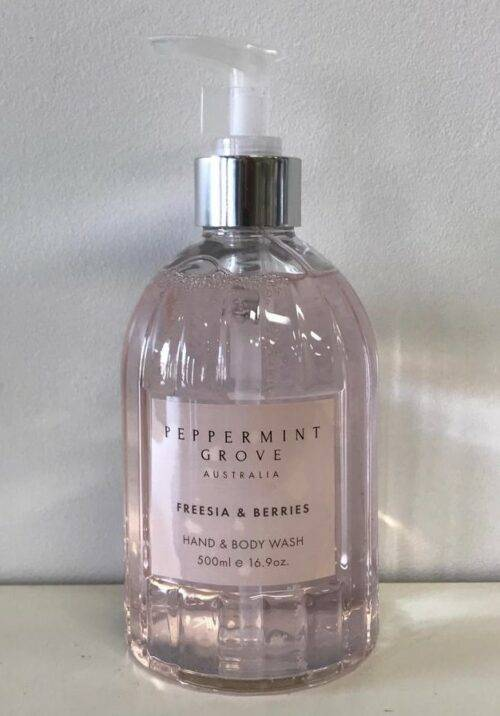Peppermint Grove Hand and Body Wash