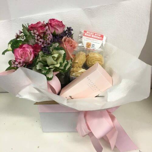 Sweet Treat Gift Box