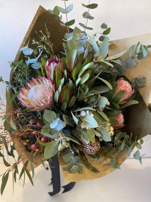 Australian natives bouquet
