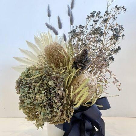 Dried Flower Arrangement- Neutrals
